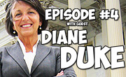 LIVE NOW! Episode #4 – Diane Duke Executive Director of the FSC!