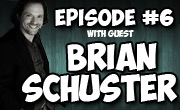 Live Now! Episode #6 with Brian Shuster of Utherverse!